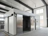 西区回收二手冷库 收购旧冷库 冷库设备回收等