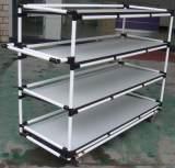 吉平电子科技供应厂家直销的精益管,精益棒工作台