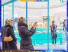 佛山钢化玻璃儿童游泳池 萌贝湾
