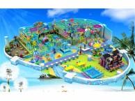 广西淘气堡厂家室内儿童乐园设备厂家定做