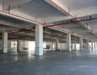 东西湖泾河街附近独门独院12000平框架厂房出租