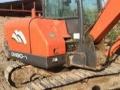 斗山 DX80 挖掘机  (个人)