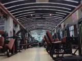 温州鹿城黎明聚虎健身房 瑜伽舞蹈卡立减1300活动