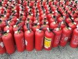 珠海收购周边灭火器 高价灭火器回收 上门回收灭火器
