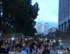江南 金华市兰溪街步行街 商业街卖场 10平米