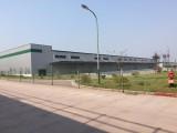 巴南公路物流基地新建22万平米标准仓招租