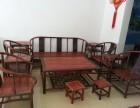 老挝大红酸枝欧式沙发价格