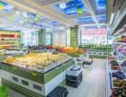 重庆水果店装修设计效果图 水果店装修预算费用