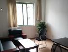 合租椒江写字楼独立房间桌椅齐全600一月15平面