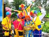 南京小丑魔術表演 開業小丑 生日小丑 泡泡秀表演