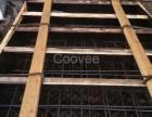 顺义区石园阁楼制作钢结构制作
