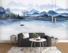 郑州超低价彩绘 电视背景墙绘 沙发背景个性手绘