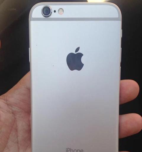 便宜卖台苹果6