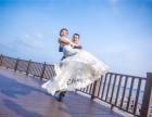 温州婚纱摄影分享丨浪漫唯美点的新娘发型