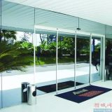 塘沽区维修玻璃门 定做安装自动门 感应门