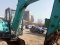 神钢 SK60-8 挖掘机  (全款购车手续齐全)