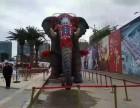 机械大象设备出租机械大象定制出租出售