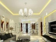 澳海澜庭装修案例抚顺恒远装饰专业室内装修