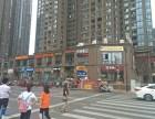 杨家坪轻轨站临街门面出售 带12年租约出售 年租金8万起