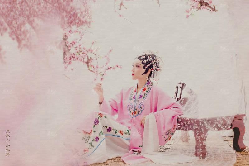 北京古装写真艺术照写真儿童写真闺蜜写真情侣