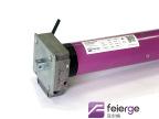 59mm 电动手动型管状电机 适用于电动遮阳篷  车库门电机
