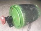 防止电动滚筒皮带打滑的措施