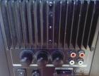 麦博SOLO2高端有源书架音箱