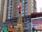 展览展示埃菲尔铁塔道具模型租赁