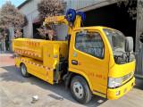 绍兴市政疏通清於车价格 3.5方挖掏式管道疏通车多少钱一辆