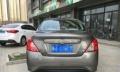 日产阳光 2014款 1.5 CVT XE 舒适版-首付九千 两