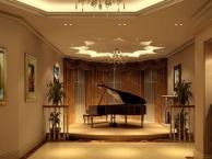 黄石琴房装修