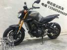 14年雅马哈MT-09 YAMAHA美版FZ-09 全车原版1元