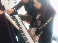 西安钢琴培训哪里好凤凰岛艺术培训暑假班报名开始了