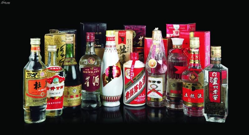 青岛茅台酒回收