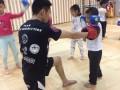 昌平天通苑搏击名师授教 合胜道综合运动馆