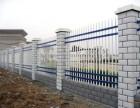 汉沽区铁艺门厂家,铁艺围栏/护栏安装定制