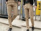 夏装新款男士休闲裤男装时尚裤子韩版直筒休闲长裤子批发