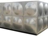 江西不锈钢水箱水箱在车间制作成型现场组装