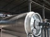 环保型间歇式亚克力裂解精馏炼油设备河南亚科环保机械设备