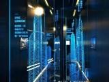 激光内雕玻璃多少钱