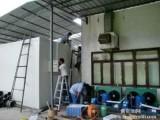 北京延庆冷库安装压缩机保养 维护专业的服务一流的技术
