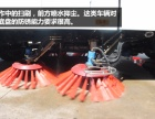 上海扫路吸尘车价格