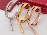 一比一高仿卡地亚手镯首饰奢侈珠宝个性定制代购