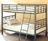 普通双层床