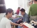 安徽合肥高级经络针灸系统培训班开班开课啦