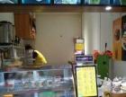 人民西路工商银行对面奶茶、小吃店转让