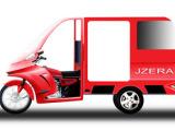 汽车摩托车电动车交通运输工具专业设计开发服务