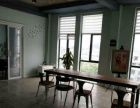写字楼办公室360平方精装出租