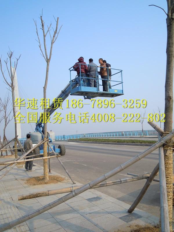 青岛升降机出租,青岛升降平台租赁出租,青岛升降车高空作业平台