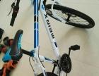 骑了一天自行车,上班太累,300放血转让,换买电动车
